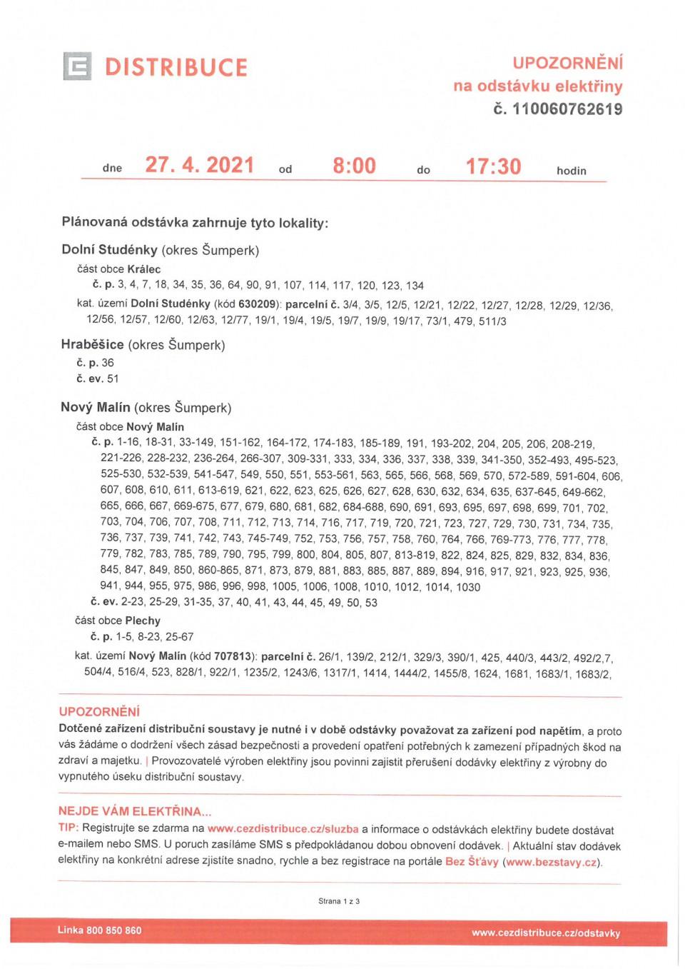 oznameni-o-preruseni-dodavky-elektricke-energie-2742021-od-800-do-1730-hodin