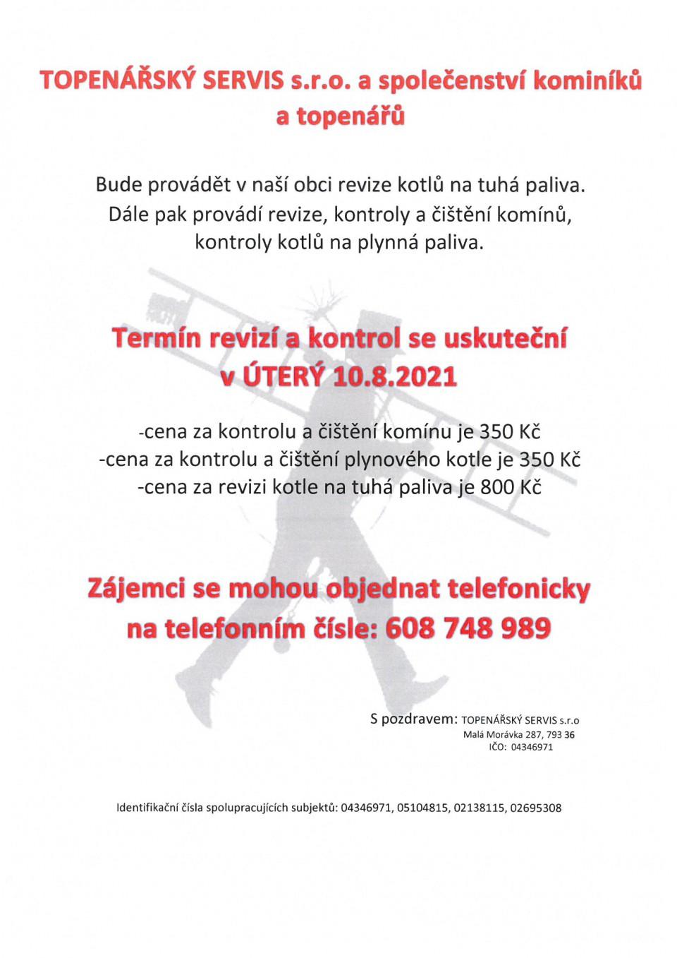 topenarsky-servis-sro-mala-moravka-nabidka
